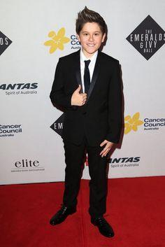 Jai Waetford Photos - Arrivals at the Annual ARIA Awards - Zimbio Jai Waetford, Bae, Watford, Pop Singers, Celebrity Crush, Famous People, Crushes, Songs, Celebrities