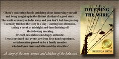 Great new review. See more at http://mybook.to/TouchingtheWire