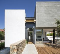 Gallery of Villa in Herzliya Pituach / archiFETO - 3