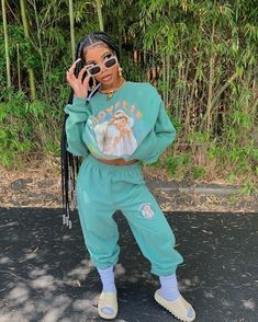 ' pin: thelornamorris '#pin #thelornamorris Cute Swag Outfits, Cute Comfy Outfits, Tomboy Outfits, Chill Outfits, Dope Outfits, Trendy Outfits, Fashion Outfits, Black Girl Fashion, Tomboy Fashion