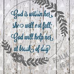 Psalm 46:5 http://www.weca.com/ https://www.facebook.com/WECAChurch https://twitter.com/WECAChurch https://www.youtube.com/channel/UC9jBWS1hDkcdws_FtOQP5zQ