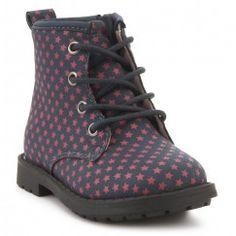 BOTÍN MILITAR LH BY LA HALLE Halle, Dr. Martens, Hiking Boots, Combat Boots, Shoes, Fashion, Shoes Sandals, Winter, Trends