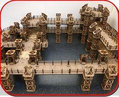 modular platform kit game - Google Search