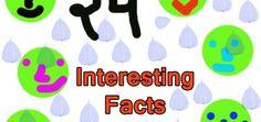 Twenty Four Interesting Facts