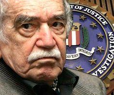 El FBI vigiló durante 24 años a Gabriel García Márquez > http://zonaliteratura.com/index.php/2015/09/08/el-fbi-vigilo-durante-24-anos-a-gabriel-garcia-marquez/