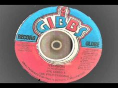 Dennis Brown - Created by the Father - extended version - Joe Gibbs records - roots reggae stepper - YouTube