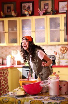 Nickelodeon invade a cozinha com a nova produção Toni La Chef