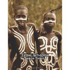 Tribal Ethiopia (Hardcover)  http://flavoredwaterrecipes.com/amazonimage.php?p=0987084119  0987084119