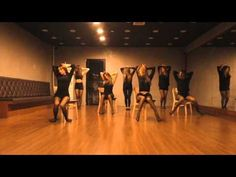 "The Weeknd - ""Earned It"" Choreography by Wa$$up의 사본"