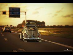VW Beetle UK