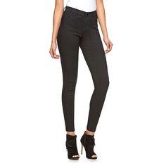 Women's Jennifer Lopez Skinny Jeans, Size:
