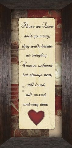 they walk beside us everyday..