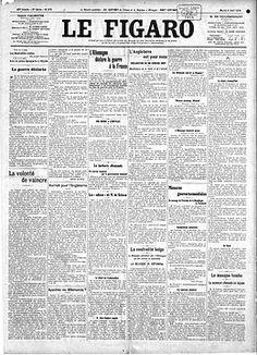 Le Figaro - Wikipedia