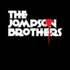 Listen to Barely Alive by The Jompson Brothers on @AppleMusic.