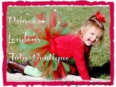 Enter to WIN $25 Gift Card to Princess London's Tutu Boutique - 1 Winner - Ends 11/16/13  #ADIMHGG2013