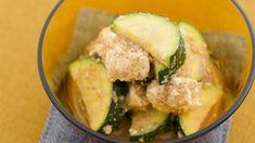 ここ最近一般的な野菜に昇格しつつある「ズッキーニ」。  こんな食べ方も!アレンジの幅がぐっと広がる、人気の【ズッキーニ】レシピ