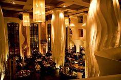 *EAST* Restaurant in Hamburg...