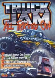 Black Friday Deal - Truck Jam: All Tricked Out (MotorSport DVD) on Sale only $1.99 with Free Shipping on Orders of $10 or more at http://www.marshalltalk.com