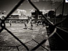 El futbol como herramienta de rehabilitación social.