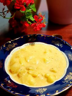 Hungarian Recipes, Hungarian Food, Cheeseburger Chowder, Soup, Hungarian Cuisine, Soups