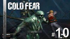 Cold Fear -- Папашка Анны (Финал)