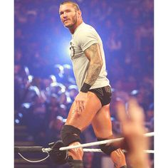 randy orton | Tumblr ❤ liked on Polyvore featuring randy orton, pictures and wwe