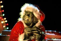 Imagen de christmas and grinch