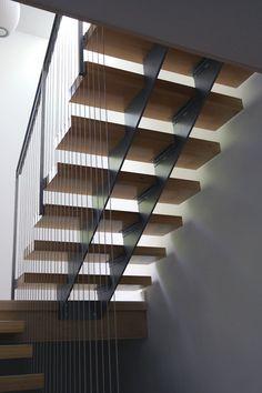 minimalist staircase - Google Search