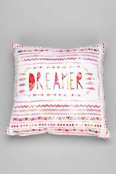 Bianca Green For DENY Dreamer Pillow