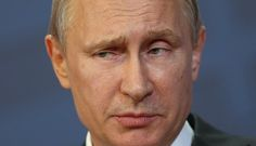 Livro revela que Vladmir Putin mata quem o denuncia