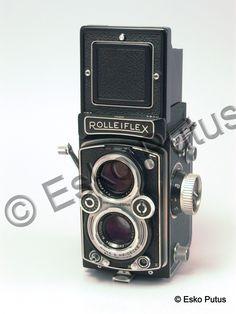 kamera 1950-luku - Google-haku