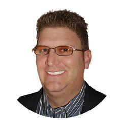 Jeff Cline-Speaker