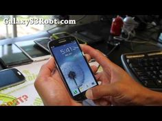 How To Root Samsung Galaxy S3 (AT&T)