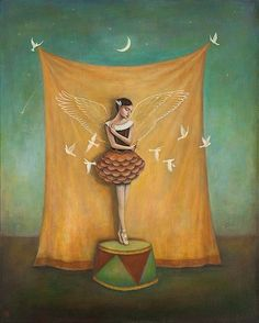 Wings and Wishes | Duy Huynh