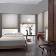 Contemporary Window Treatments | Modern Window Treatments | Window treatment, blinds and window shade ...