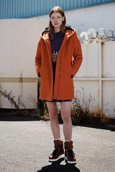 Lookbook Zara TRF septembre 2014