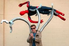 Great Doc Ock Costume