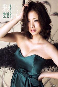 上戸彩 : 隠れ巨乳女優【上戸彩】が最近超エロい!巨乳で!美乳で!可愛いなんて最高【隠れ巨乳画像まとめ】 - NAVER まとめ