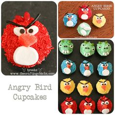 "I love it! We can't even say ""Angry Birds"" without a reaction. Perfect for a birthday party!"