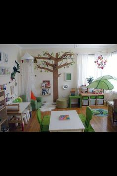 Hannah would love this as a room!                                                                                                                                                     More