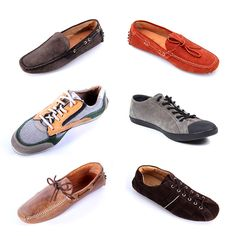 Car Shoe Man Shoes - 11102015 inm.