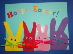 Easter Craft for Kids » Very Cute!!