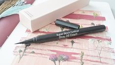 GABY Super Black Liner Stay All Day