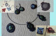 korálkování Earrings, Jewelry, Fashion, Ear Rings, Jewlery, Moda, Jewels, La Mode, Jewerly