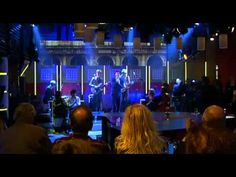 Handsome Poets - Dance (the war is over) - 12-11-2010 DWDD