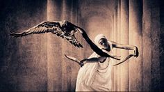 .Gregory Colbert-Ashes and snow