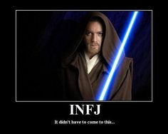 INFJ. Facts about me: I am an #INFJ. Introverted Intuitive Feeling Judging. INFJ is the most rare of all personality types, representing less than 1% of the world population.