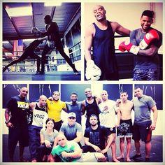 Mesmo com apoio de celebridades como Usher, experts dizem que Anderson Silva perderá luta - http://colunas.revistaepoca.globo.com/brunoastuto/2013/07/03/mesmo-com-apoio-de-celebridades-como-usher-experts-dizem-que-anderson-silva-perdera-luta/ (Foto: Reprodução Instagram)