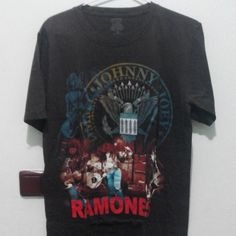 Ramones T-Shirt Vintage Style Hey Ho Lets Go New #TripleA #guitar #pedals #distortion #overdrive #over #drive #guitarpedals #music #musics #instruments #musicinstruments #musician #guitarist #bassist #bass #amplifier #amp #amply #sound #recording #recorder #custom #artsnow #amazon #ebay #bestsell99 #bestseller #best #seller #rock #rockband #band #metal #apple #phone #reviews #youtube #fender #marshall #New TC Electronic #new #tcelectronic #tc #electronic #tshirt #BasicTee