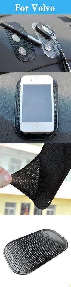 Car Styling Phone Powerful Silica Gel Magic Sticky Pad For Volvo S40 S60 S80 Xc90 C30 C70 V40 V50 V60 Cross Country V70 Xc6070